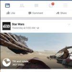Разработчики Facebook обновили новостную ленту