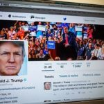 Twitter-аккаунт Д. Трампа оценен в 2 млрд долларов