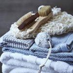 Натуральные мочалки для тела: ходовой товар по оптовой цене