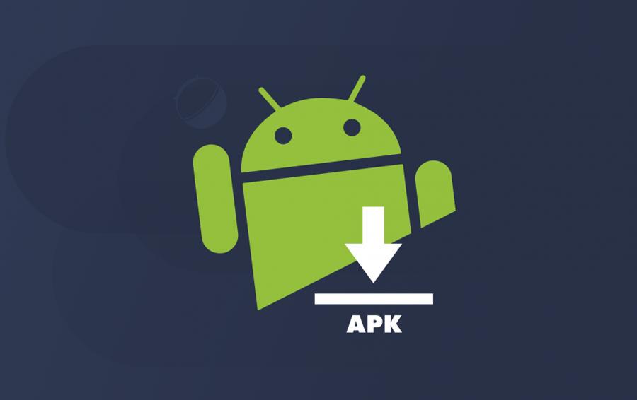 файл с расширением apk